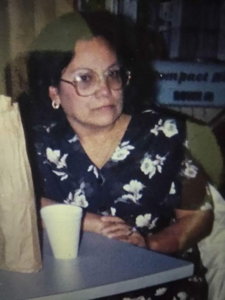 Mary L Villegas
