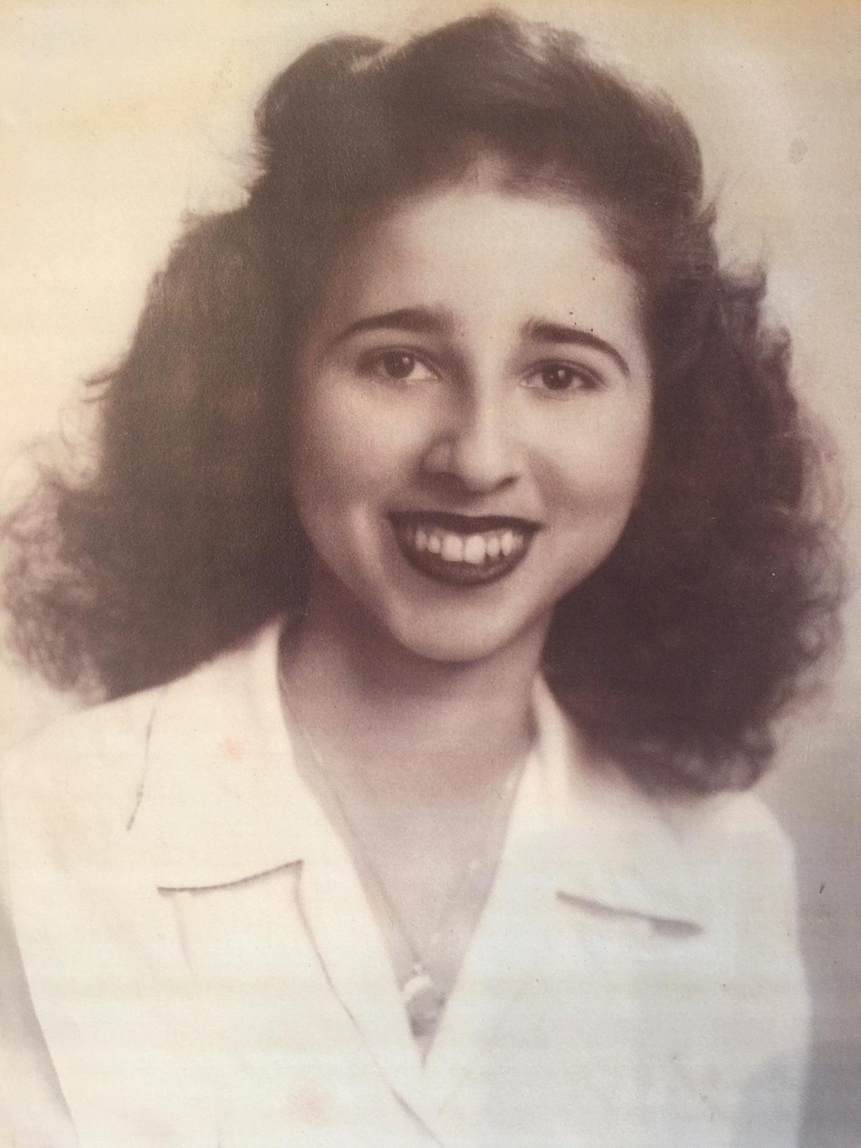 Virginia B. Candell