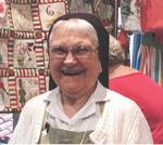 Sister Regina Novacek