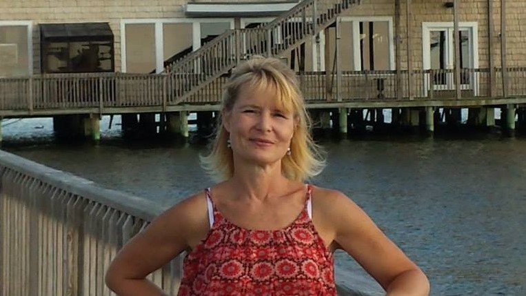 Patricia Jean