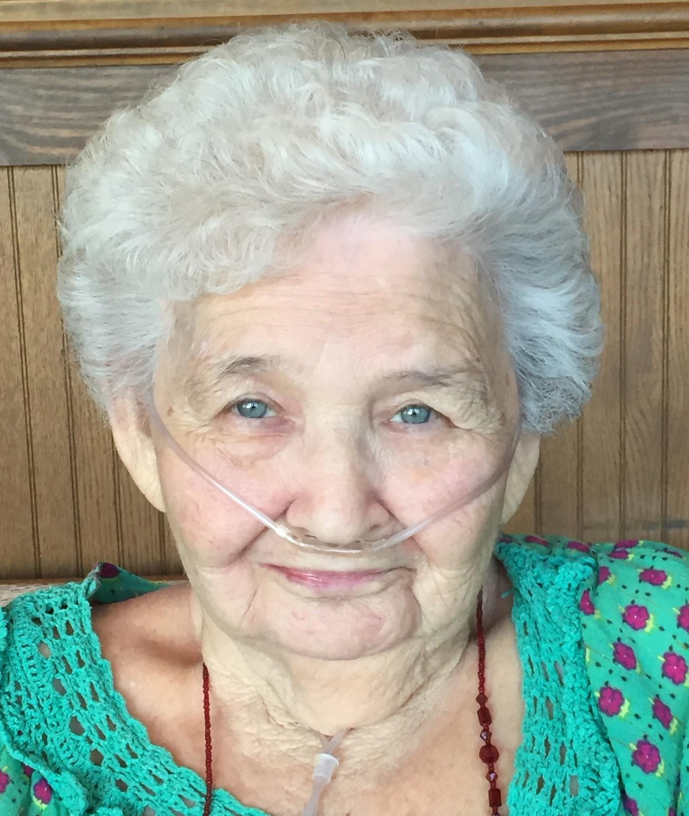 Margaret Cecilia Johnson Johnson
