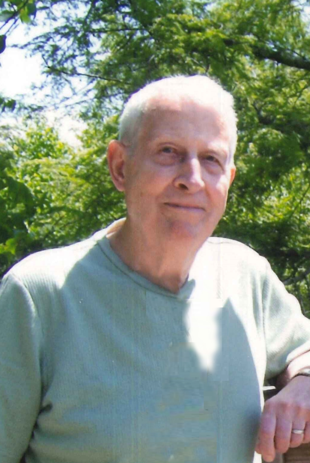 Harry Robert