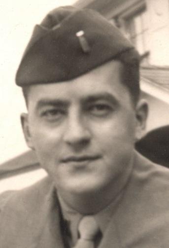 Charles M. Brock Jr.
