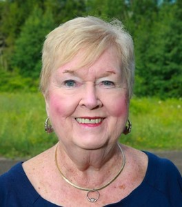 Patricia Ann Ruane