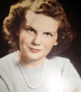 Jeanne Given Lampton